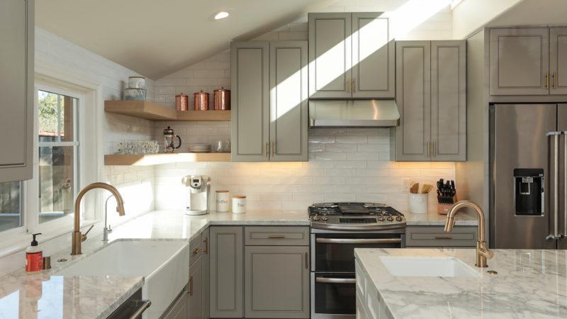 Project Highlight: 15163 Woodard Rd San Jose, CA